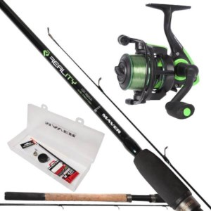 Maver Reality 10FT Match Combo Kit | Hengelset