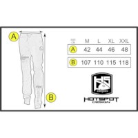 Hotspot Design Carpfishing Elite JogPants roz. XXL Spodnie