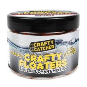 Crafty Catcher Crustacean & Krill | Nástraha na háček | 550ml