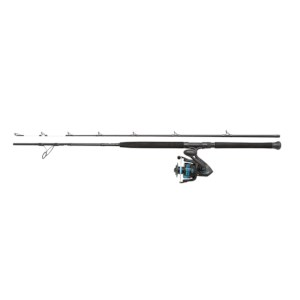 PENN Wrath Boat Combo | 20-30lb | 7ft