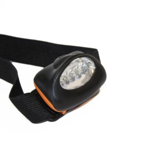 X2 Headlight 5-Led | Lampe Frontale