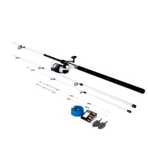 FISH-XPRO Method Feeder 3.30m + 3000 Reel | Ensemble Feeder