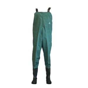 X2 Waders PVC Chest Wader | Taille 42 | Wader