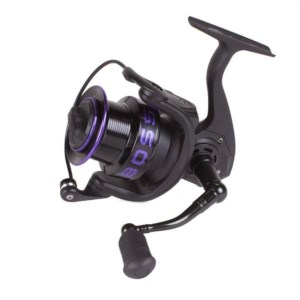 JVS Boss Feeder 6000 | Feeder Reel