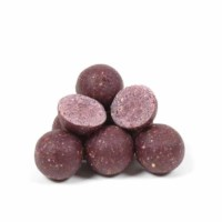 Tasty Baits Mulberry Magic | Boilie | 20mm | 10kg