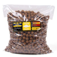 Tasty Baits Kulki Proteinowe Pineapple 20mm 10kg