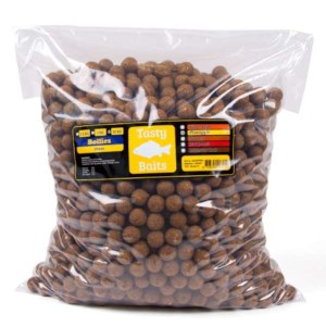 Tasty Baits Pineapple | 20mm | 10kg | Bouillette