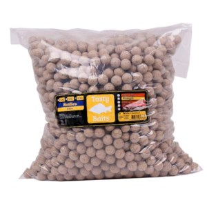 Tasty Baits White Coconut | Boilie | 20mm | 10kg