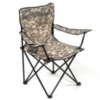 Eurocatch Outdoor Fishing Chair Camouflage | Vouwstoel