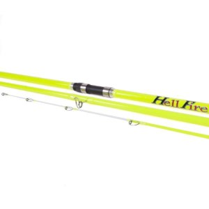 Eurocatch Fishing Hell Fire Surf 3-sections | 100-225g | 4.50m