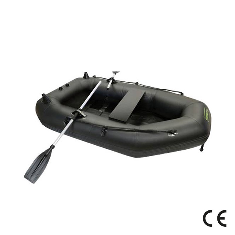 Eurocatch Fishing Hunter Inflatable Boat SP 180   Rubberboot