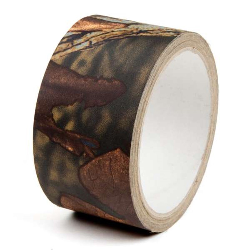 Eurocatch Outdoor Camouflage Tape | Herfst | 10m