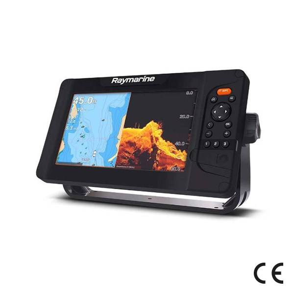 Raymarine Element 1 HV All-In-One | Incl.HV-100 | Échosondeur