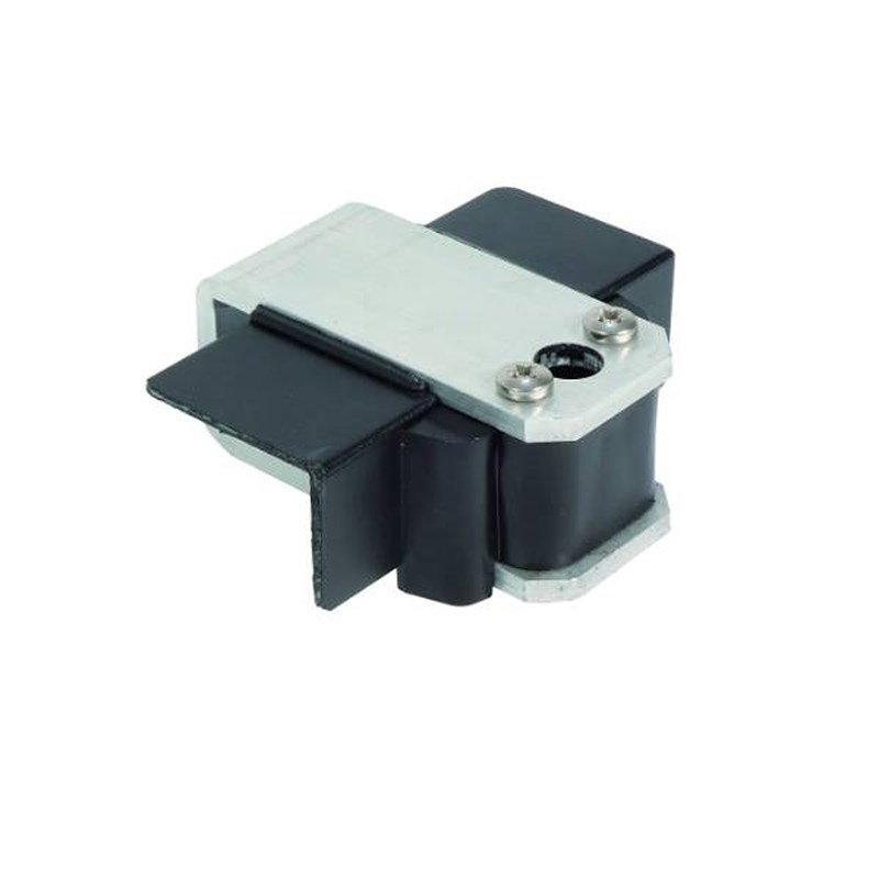 Rive 1 Hole Attachment Piece For Keepnet And Front Trolley | D36