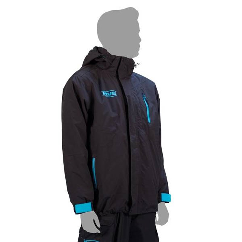 Rive Waterproof Jacket | Regenjas | Maat XL