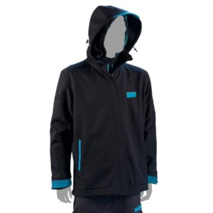 Rive Soft Shell Hooded   Maat L