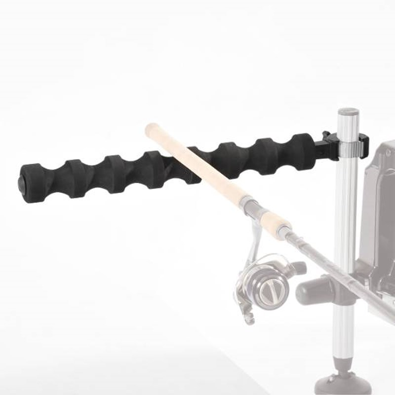 Rive Back Foamed Support Pole Feeder 7 Notches
