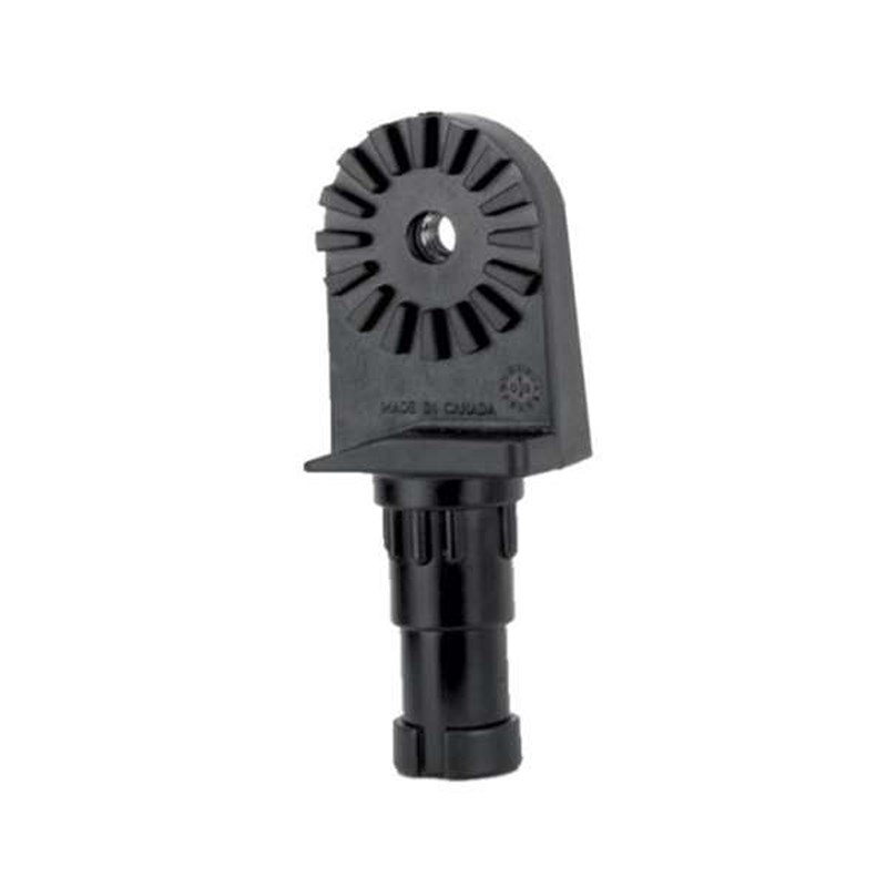 Scotty Rod Holder Post Replacement | Black