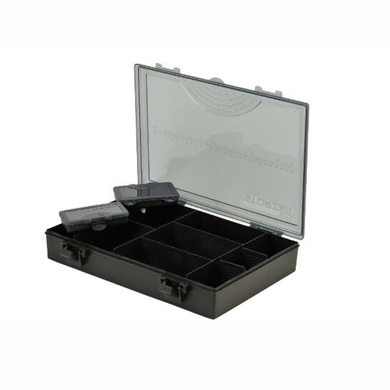 Shakespeare Accessory Tackle Box System | Medium