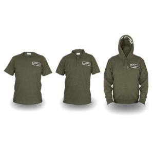 Shimano Clothing Pack Olive | Pull, Tee-Shirt, Polo | Taille XXL | Ensemble