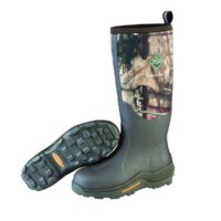 Muck Boot Woody Max | Camouflage | Maat 41