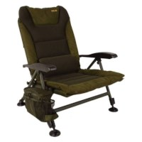 Solar SP C-Tech Recliner Chair High | Stoel