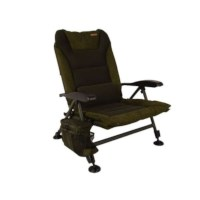 Solar SP C-Tech Recliner Chair Low | Stoel
