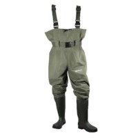 Spro PVC Wader | Taille 44 | Wader