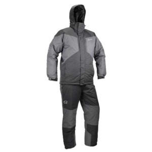 Gamakatsu G-Thermal Suit | Taille M | Ensemble Veste Et Salopette