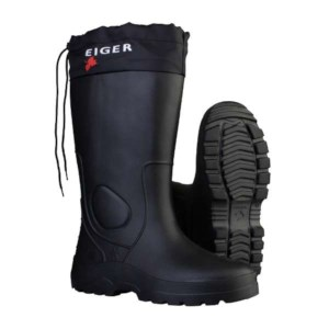 Eiger Lapland Thermo Boot | Maat 45