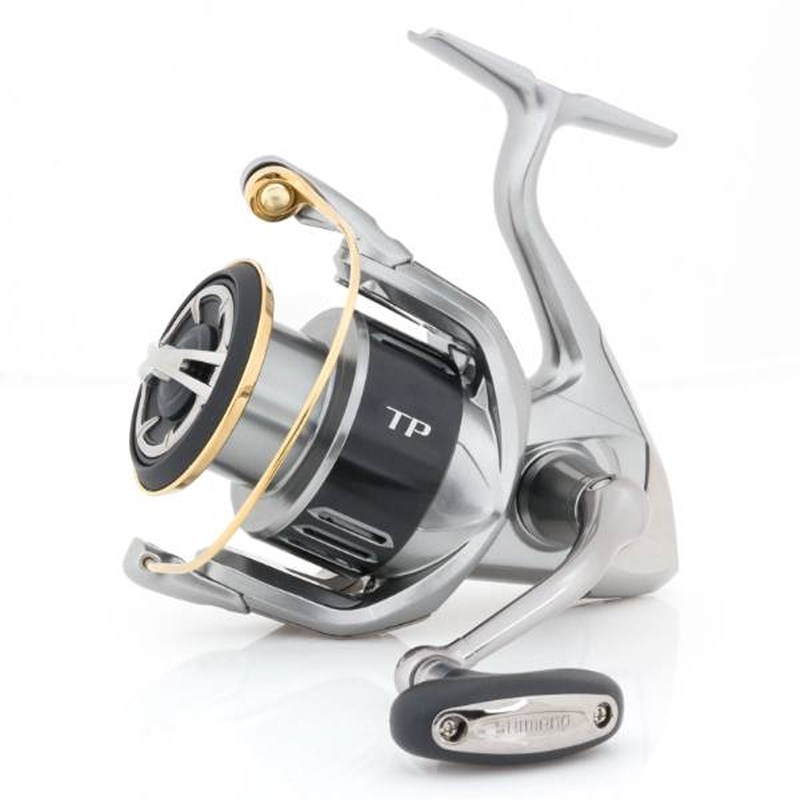 Shimano 15Twin Power 2500S | Naviják