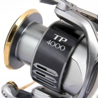 Shimano 15Twin Power 4000HG | Molen