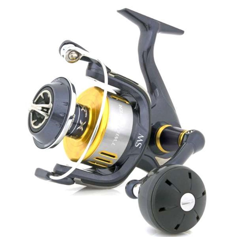 Shimano Twin Power SW-B 4000XG | Molen